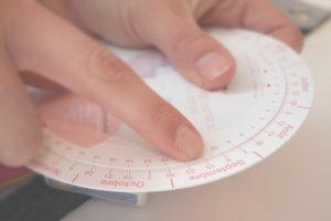 Calcul de la date de l'accouchement